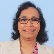 Louise Sihotang, DRA, MPD